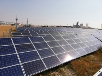 Kütahya Goverment  400 KW Solar Power Plant Engineering , Procurement and Application