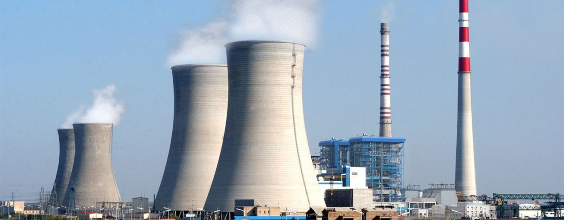 Coal Fired Thermal Power Plants